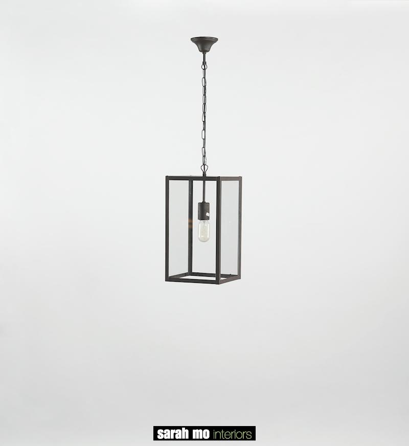 3321-S1-RU - Lichtpunt - Landelijke meubels en verlichting - Sarah Mo