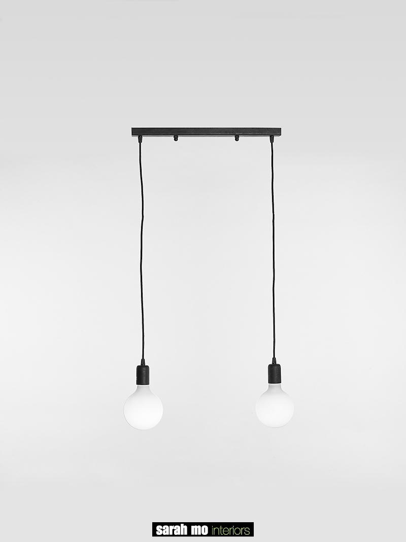 3345-T2-RU - Lichtpunt - Landelijke meubels en verlichting - Sarah Mo