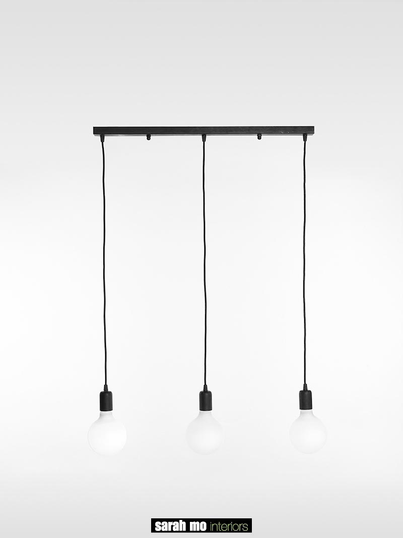3345-T3-RU - Lichtpunt - Landelijke meubels en verlichting - Sarah Mo