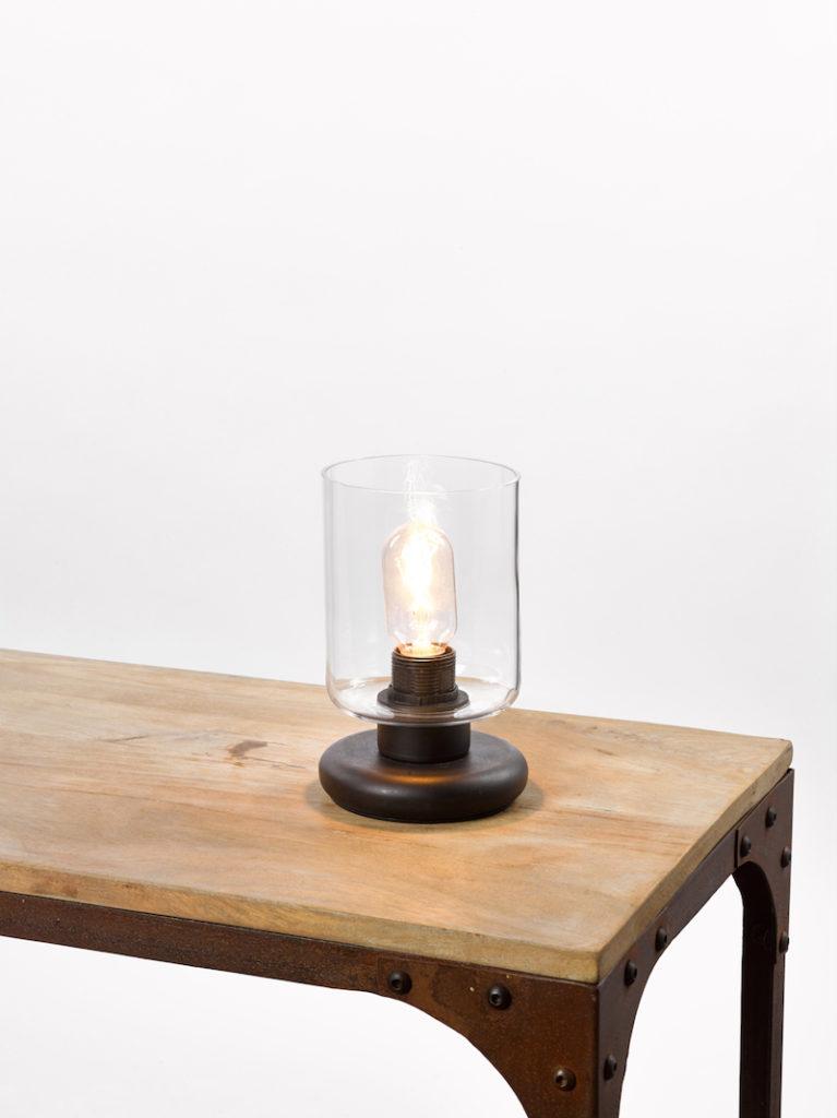 3402-L1-D130-RU - Lamp - Landelijke meubels en verlichting - Sarah Mo