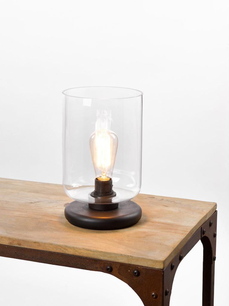 3402-L1-D170-RU - Tafel - Landelijke meubels en verlichting - Sarah Mo