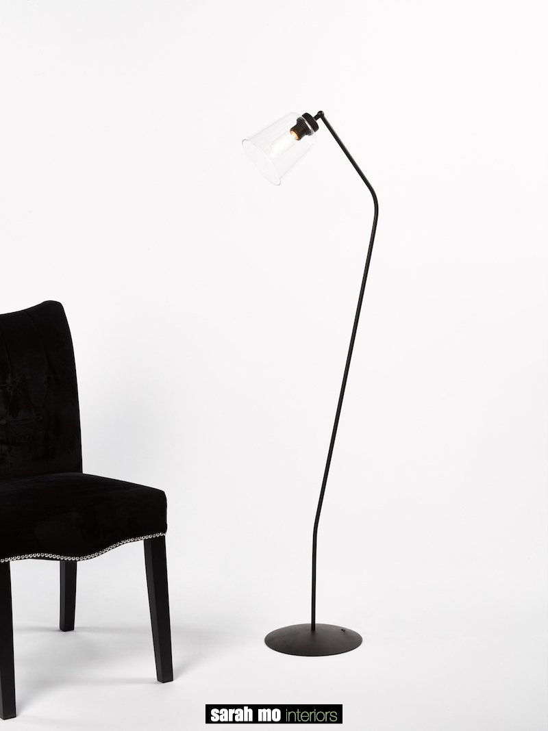 3402-LG1-RU - Lamp - Landelijke meubels en verlichting - Sarah Mo