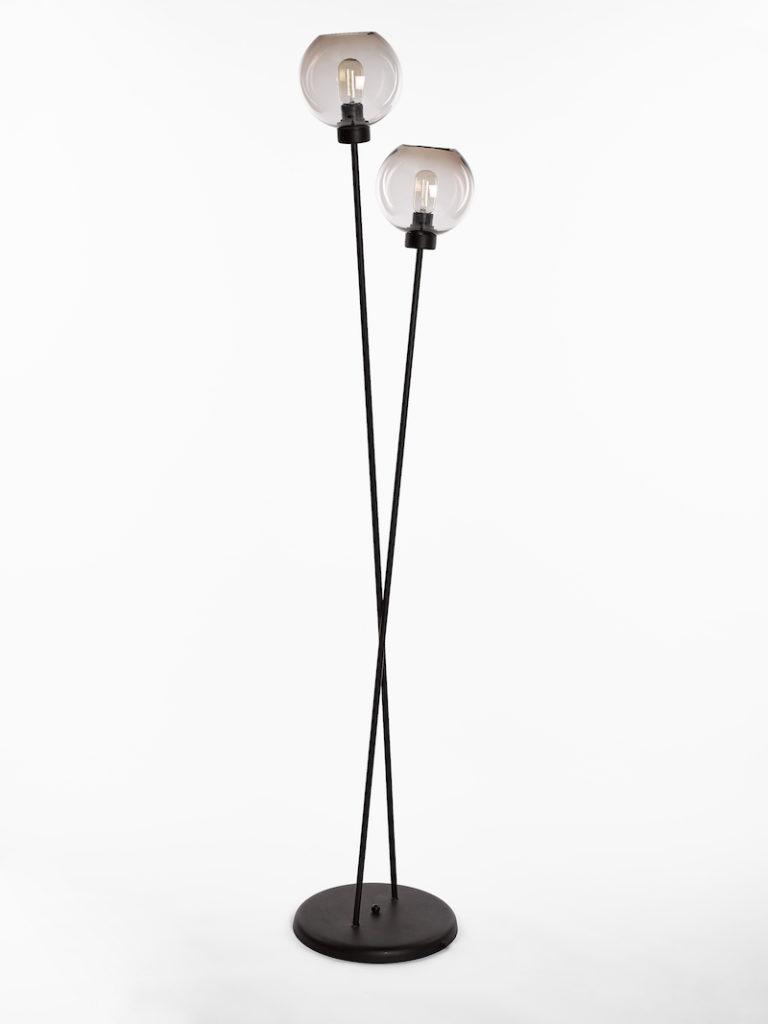3402-LG2-RU - Lamp - Landelijke meubels en verlichting - Sarah Mo