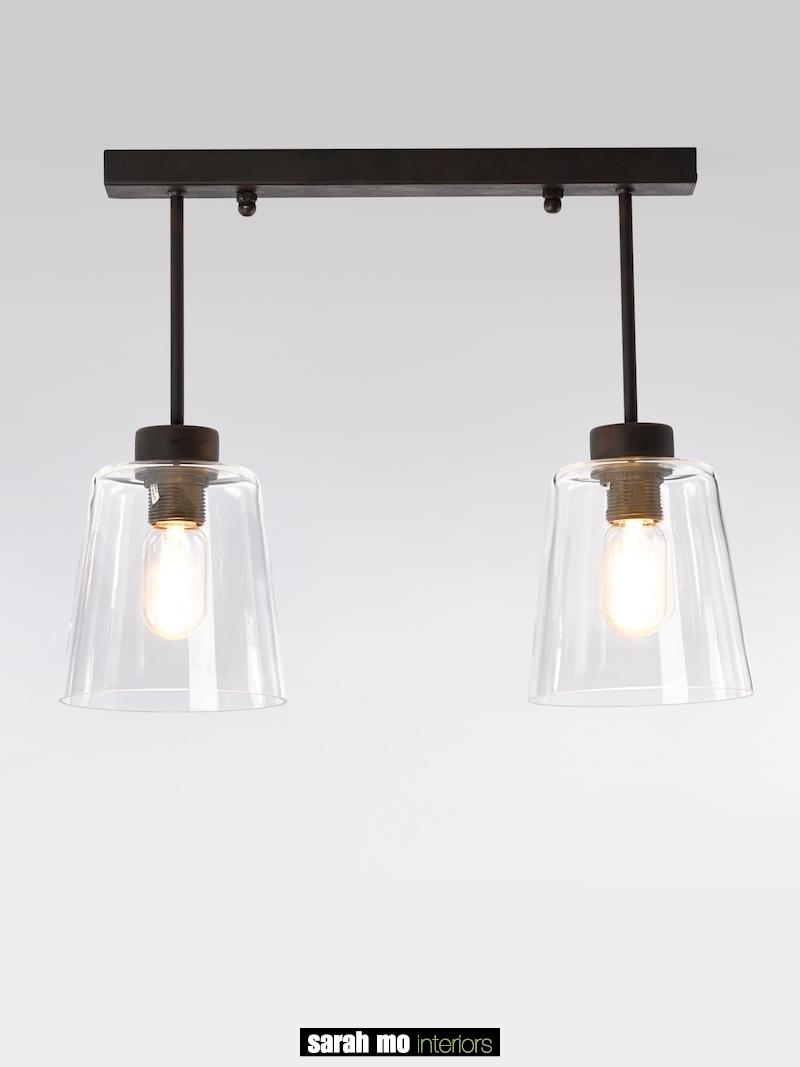 3402-T2-RU - Lichtpunt - Landelijke meubels en verlichting - Sarah Mo