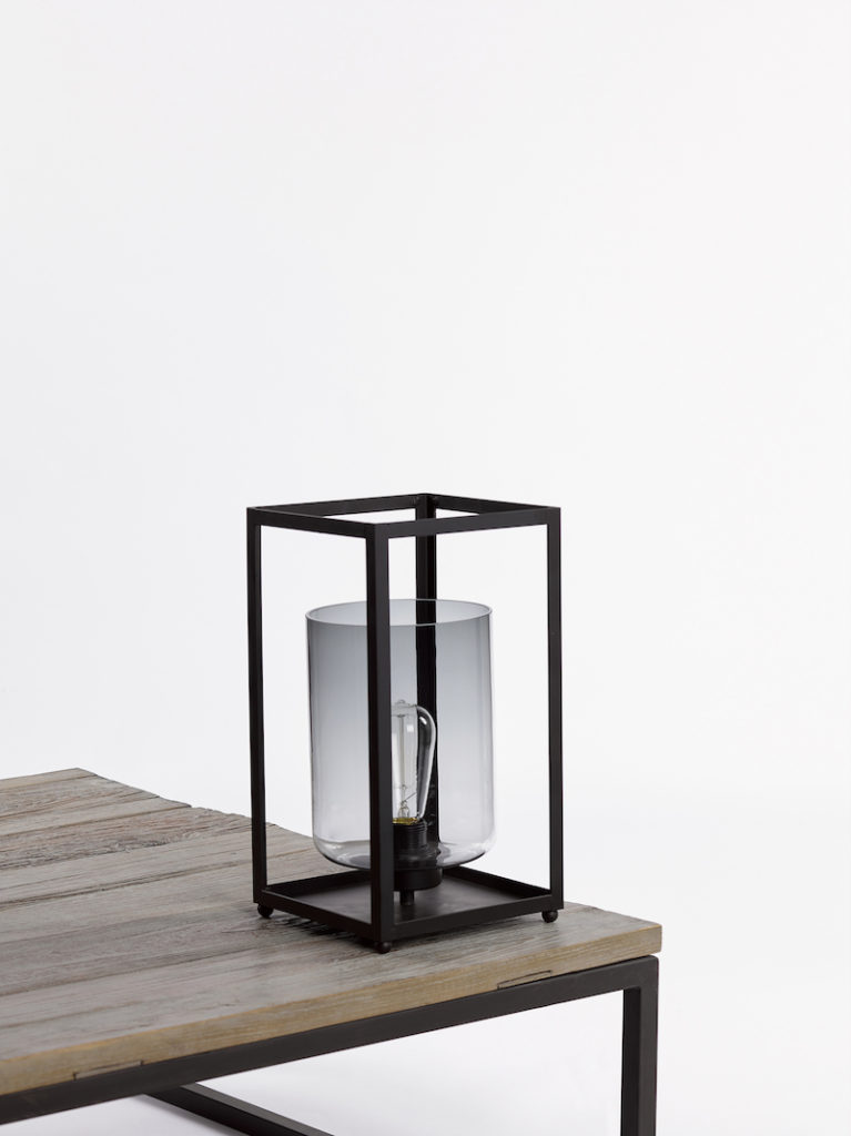 3408-L1-RU - Tafel - Landelijke meubels en verlichting - Sarah Mo