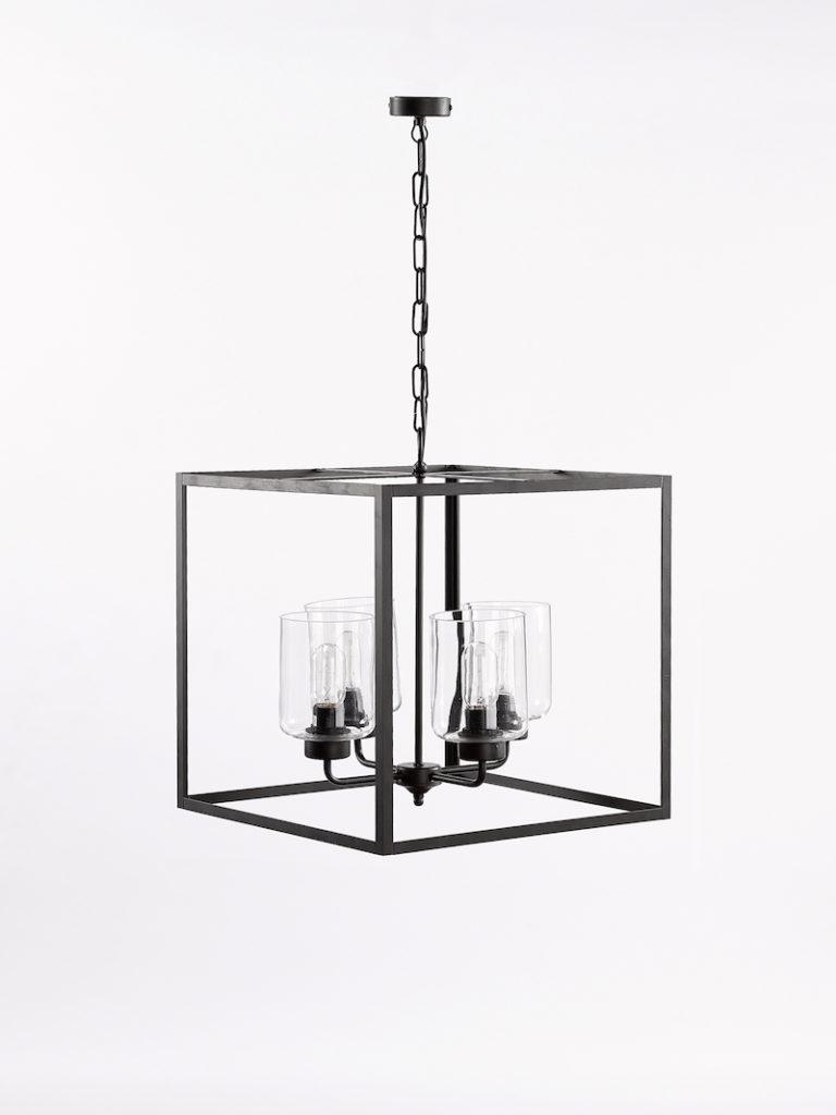 3408-S45-RU - Lichtpunt - Landelijke meubels en verlichting - Sarah Mo