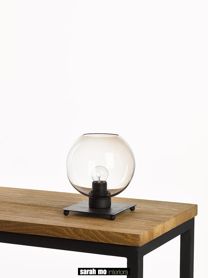 3410-L1-SQ-145-RU - Lichtpunt - Landelijke meubels en verlichting - Sarah Mo
