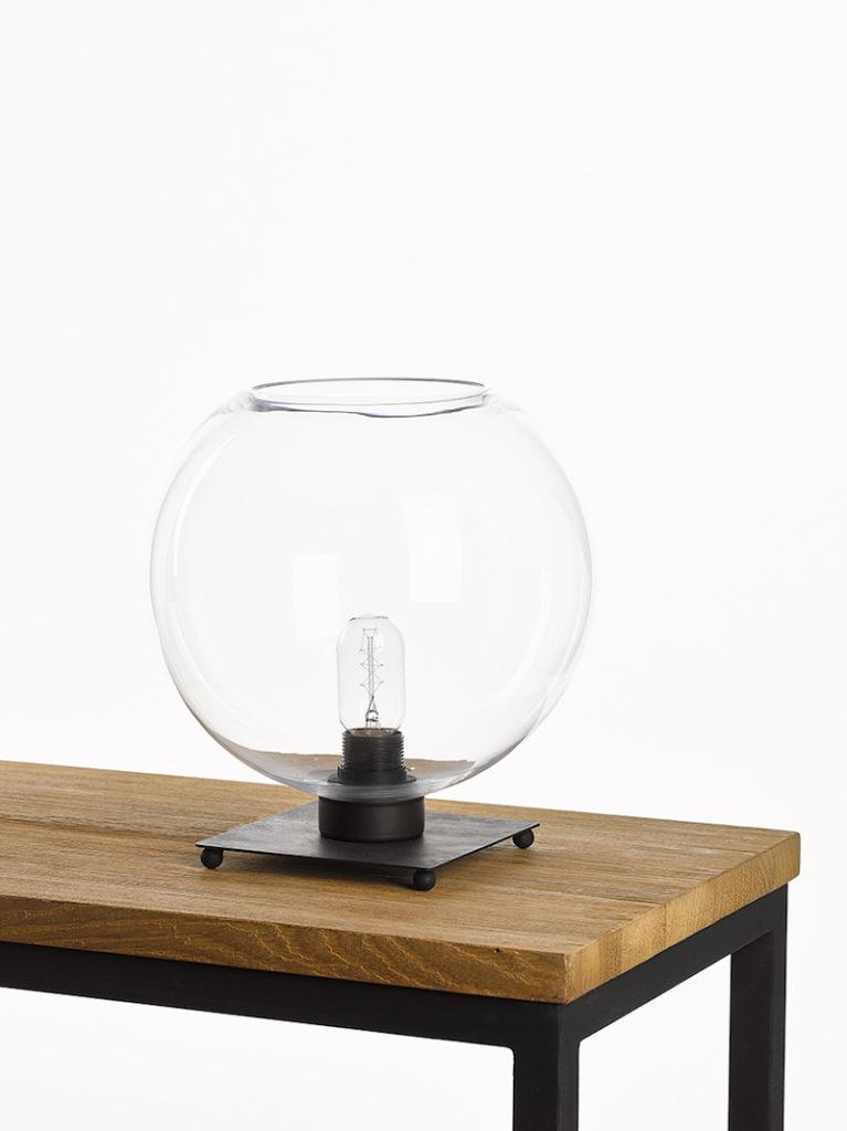 3410-L1-SQ-165-RU - Verlichting - Landelijke meubels en verlichting - Sarah Mo