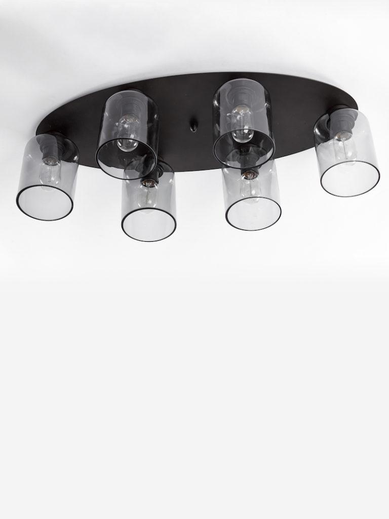 3410-PL6-OV-RU - Productontwerp - Landelijke meubels en verlichting - Sarah Mo