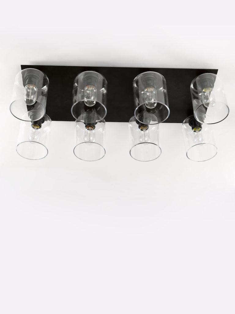 3410-PL8-RECT-RU - Productontwerp - Landelijke meubels en verlichting - Sarah Mo