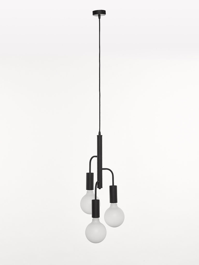 3450-S3-RU - Lichtpunt - Landelijke meubels en verlichting - Sarah Mo