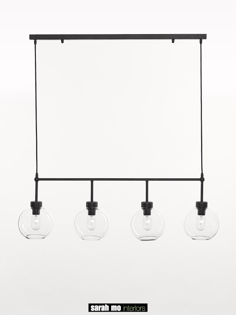 3459-T4-GL-RU - Lichtpunt - Landelijke meubels en verlichting - Sarah Mo
