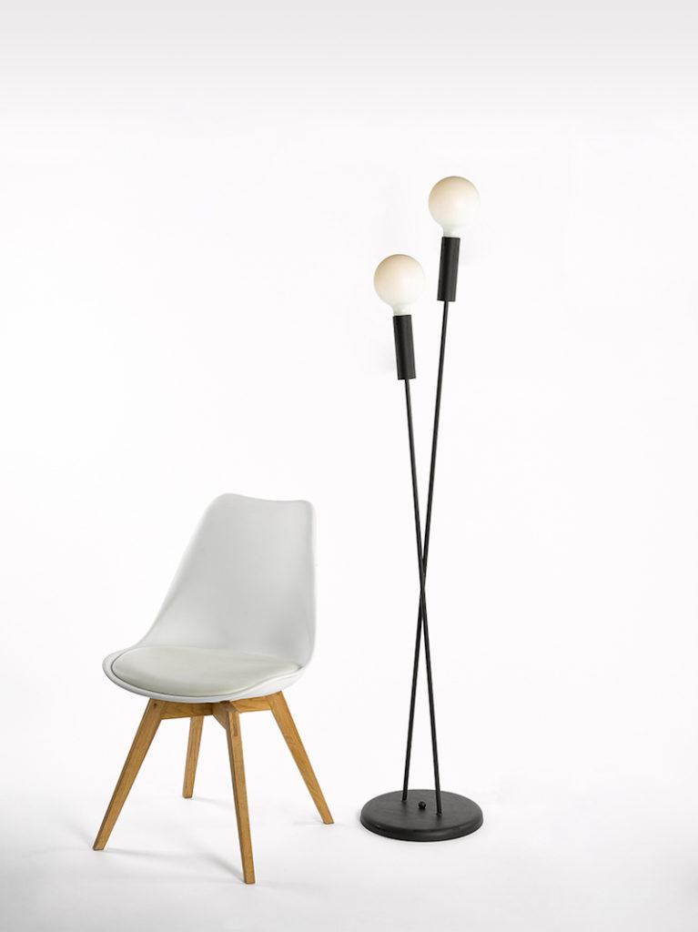 3463-LG2-RU - Lamp - Landelijke meubels en verlichting - Sarah Mo