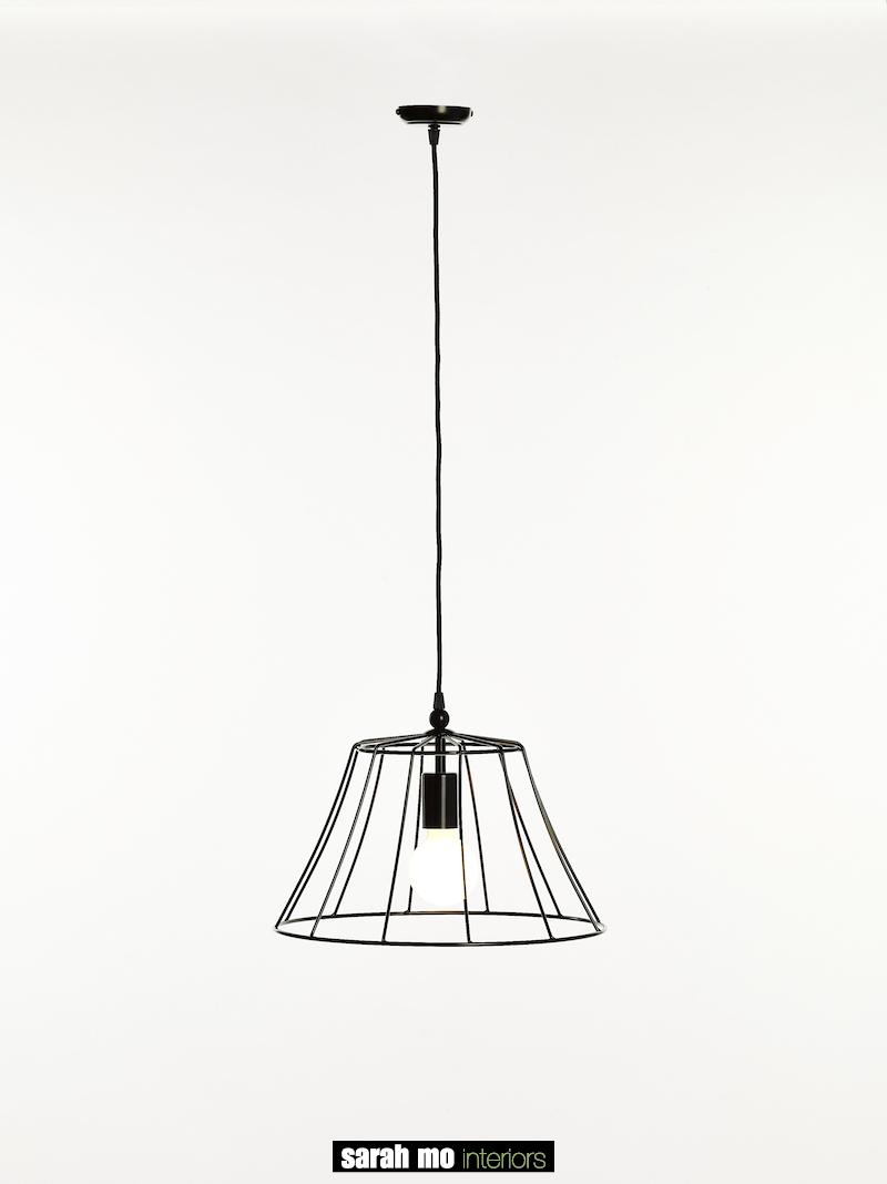 3476-S1-40-NP - Lichtpunt - Landelijke meubels en verlichting - Sarah Mo