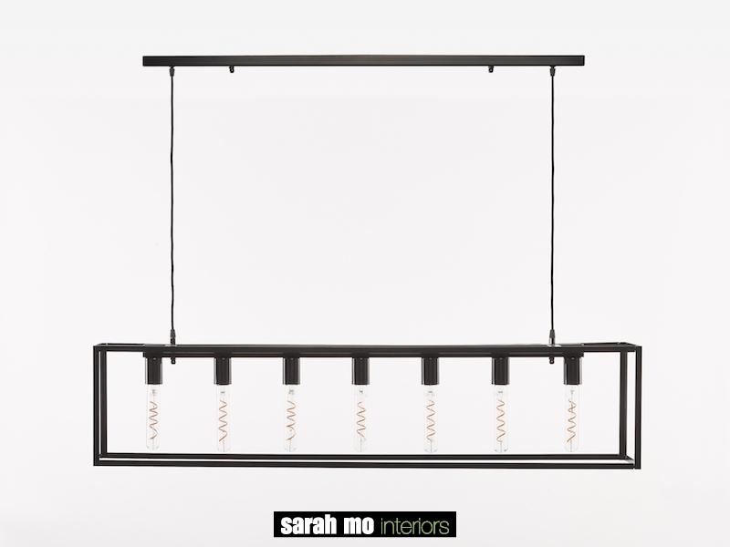 3493-T7-NP - Tijdens licht - Landelijke meubels en verlichting - Sarah Mo