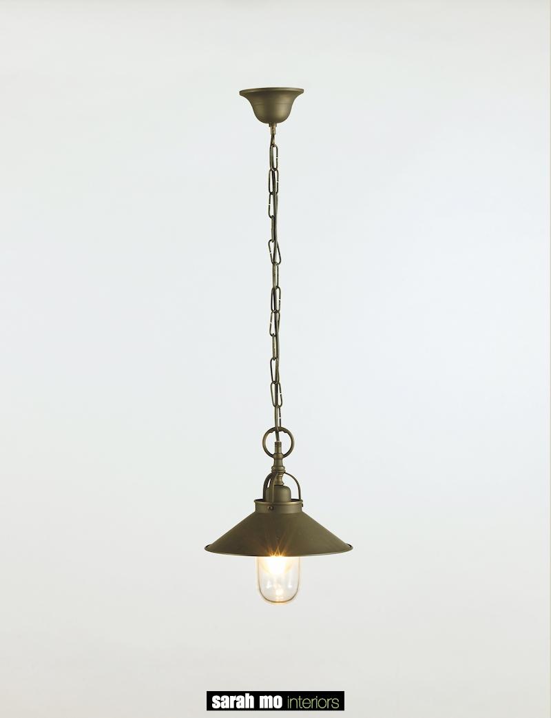 53018-S25-DB-OUT - Lichtpunt - Landelijke meubels en verlichting - Sarah Mo