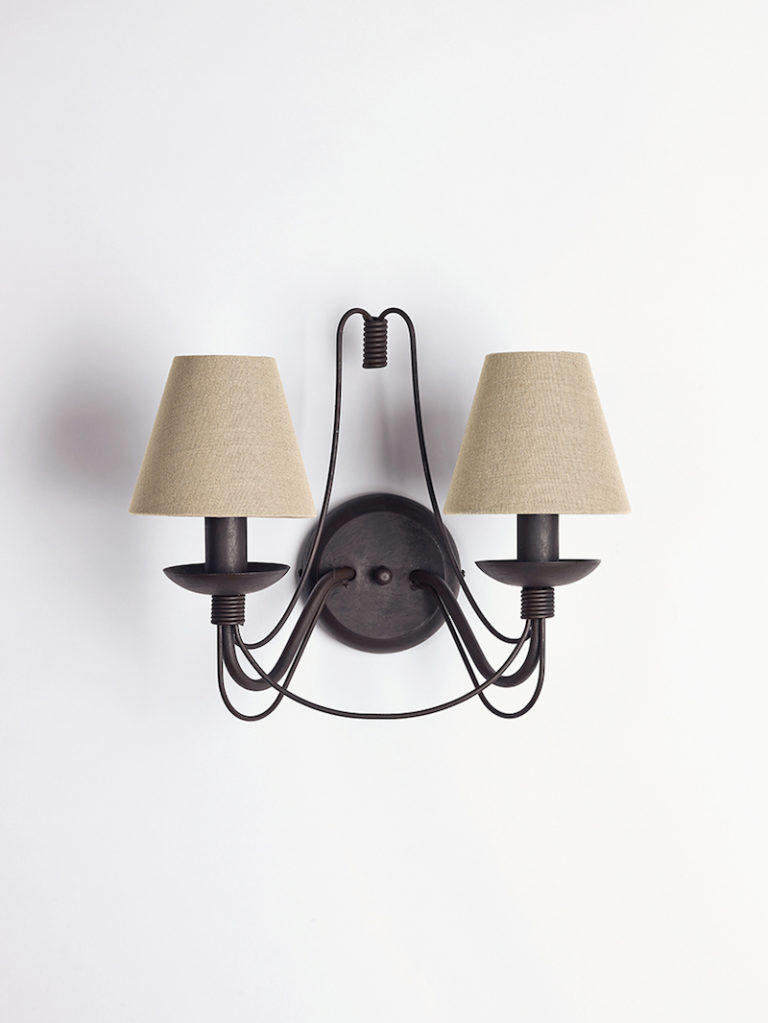 604-A2-RU - Blaker - Landelijke meubels en verlichting - Sarah Mo