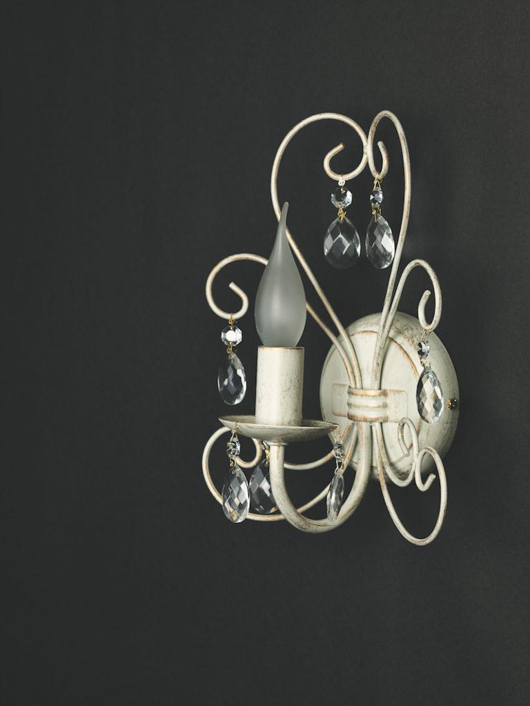 655-A1-AV ORO - Zilver - Landelijke meubels en verlichting - Sarah Mo