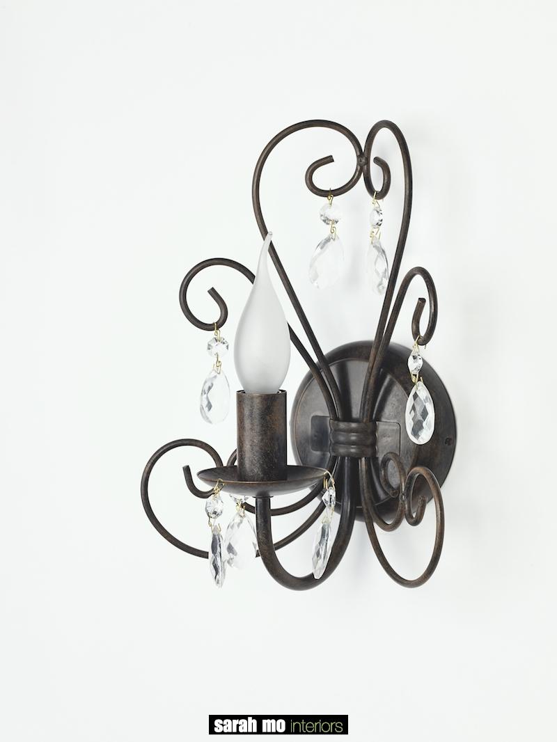 655-A1-RU - Lichtpunt - Landelijke meubels en verlichting - Sarah Mo