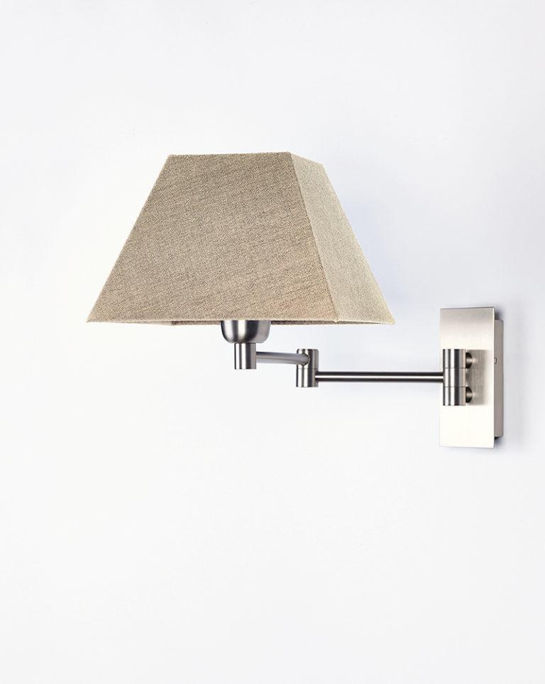 902-A1-CRO - Lampenkap - Landelijke meubels en verlichting - Sarah Mo