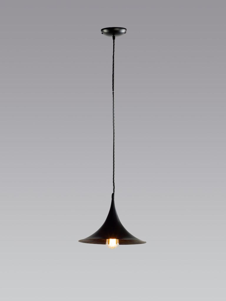 9031-1SB-BG-CONO - Lichtpunt - Landelijke meubels en verlichting - Sarah Mo