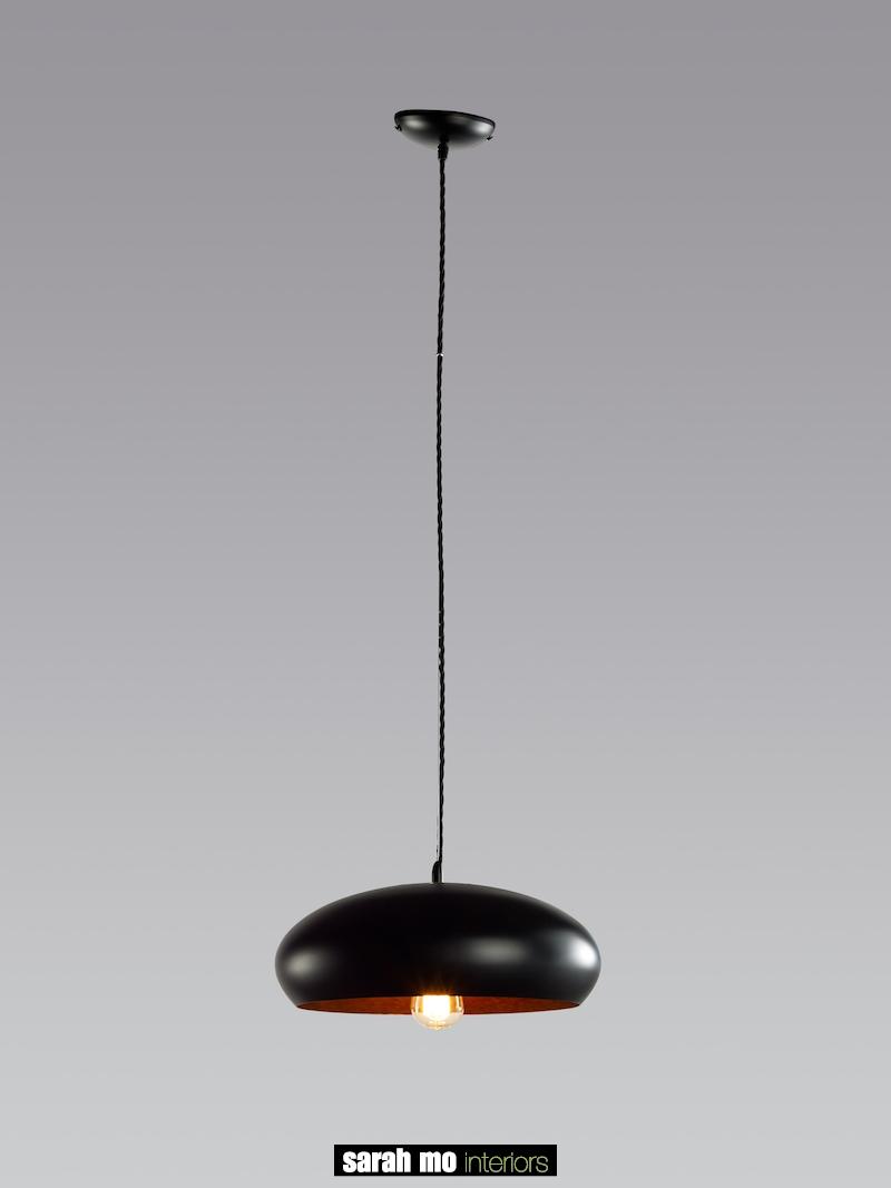 9031-1SC-BG-HOLES - Lichtpunt - Landelijke meubels en verlichting - Sarah Mo