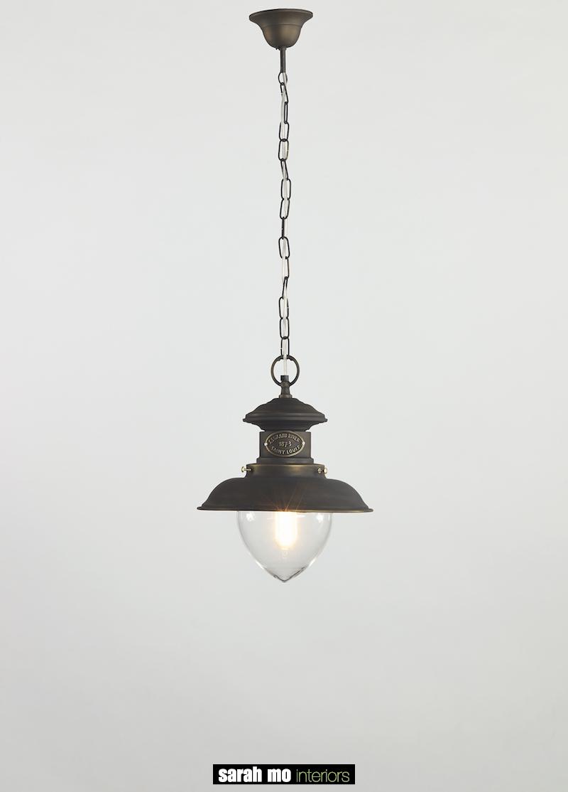 AL15-30-DB - Lichtpunt - Landelijke meubels en verlichting - Sarah Mo