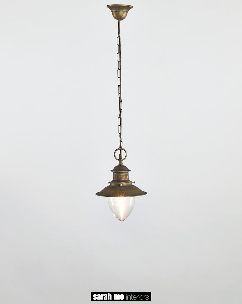 AL514-20-OUT-AS - Lichtpunt - Landelijke meubels en verlichting - Sarah Mo