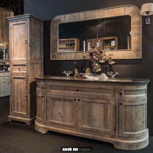 BATH-220W, 220K & 220S - Badkamer - Landelijke meubels en verlichting - Sarah Mo