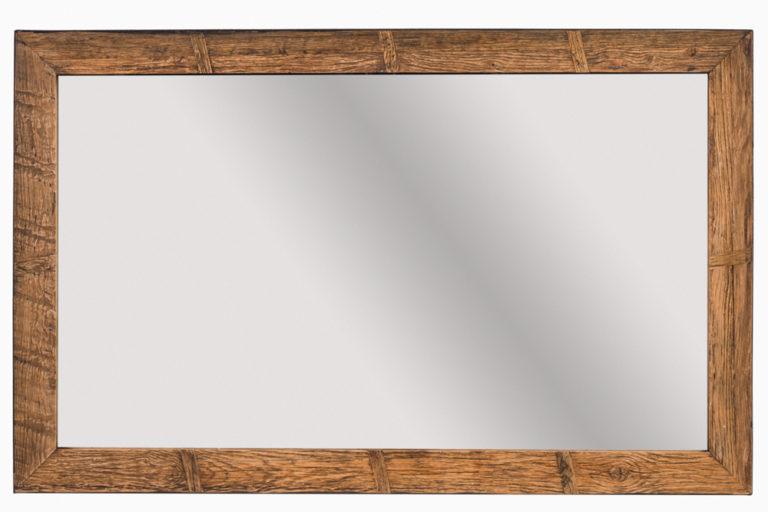 Spiegel in eik - Fotolijst - Landelijke meubels en verlichting - Sarah Mo