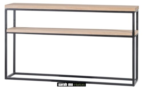 Plank - Landelijke meubels en verlichting - Sarah Mo