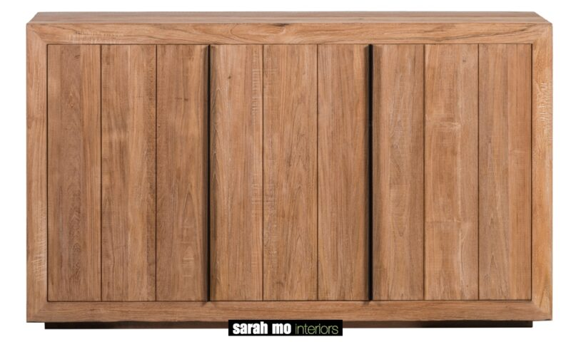 Dressoir met 3 deuren - Dressoir - Landelijke meubels en verlichting - Sarah Mo