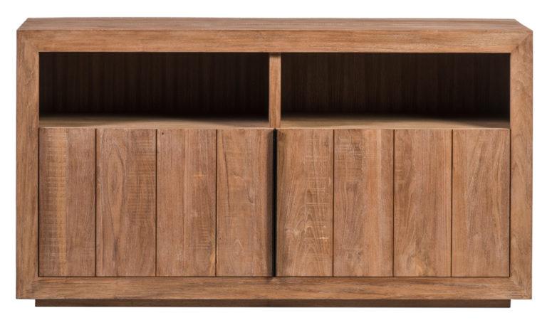 Klein tv-dressoir met 2 deuren - Dressoir - Landelijke meubels en verlichting - Sarah Mo