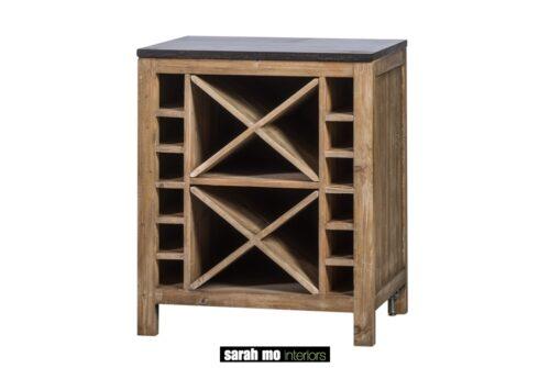 Keuken - Landelijke meubels en verlichting - Sarah Mo