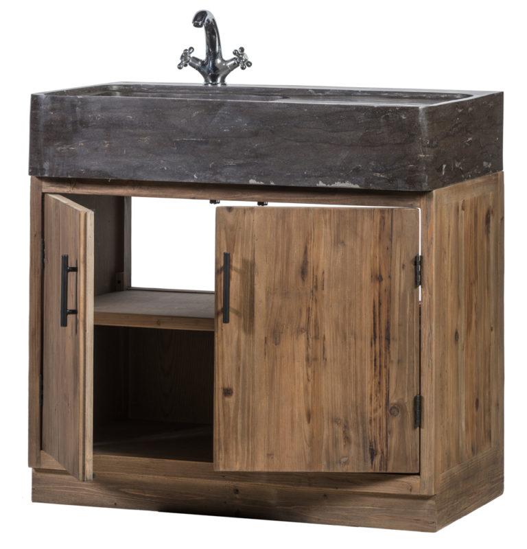 Wastafel - Landelijke meubels en verlichting - Sarah Mo