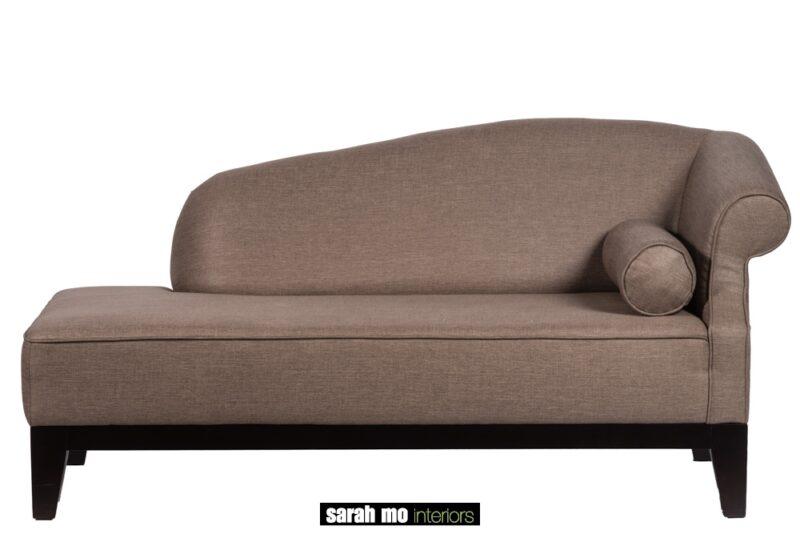 Loveseat - Landelijke meubels en verlichting - Sarah Mo