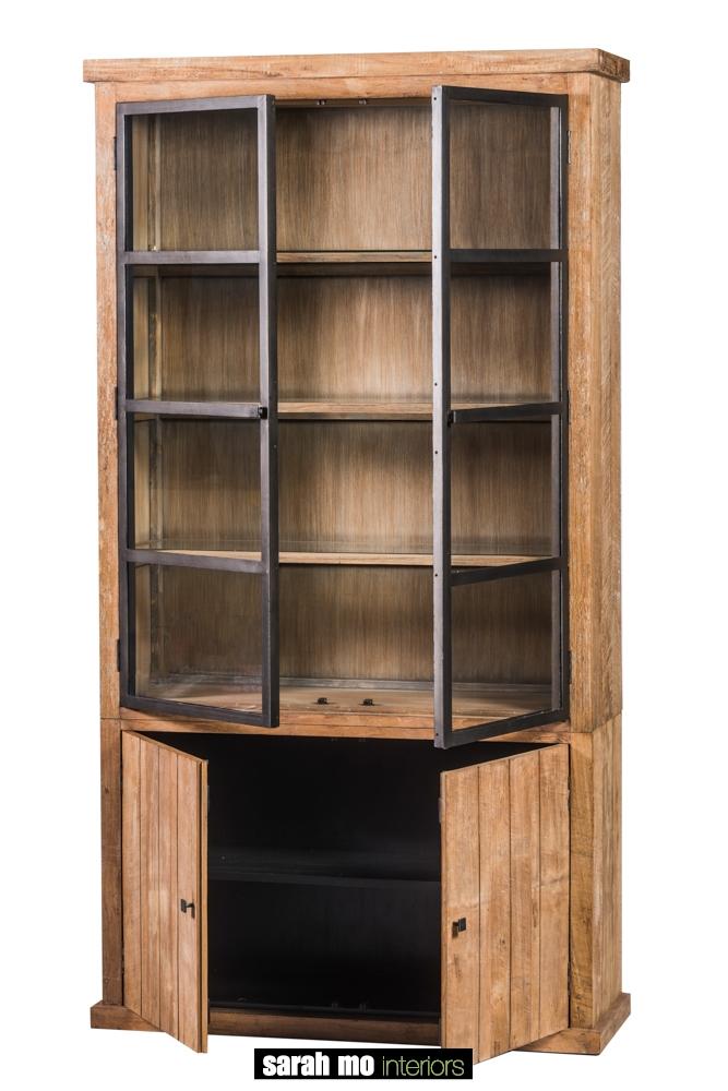 Boekenkast - Landelijke meubels en verlichting - Sarah Mo