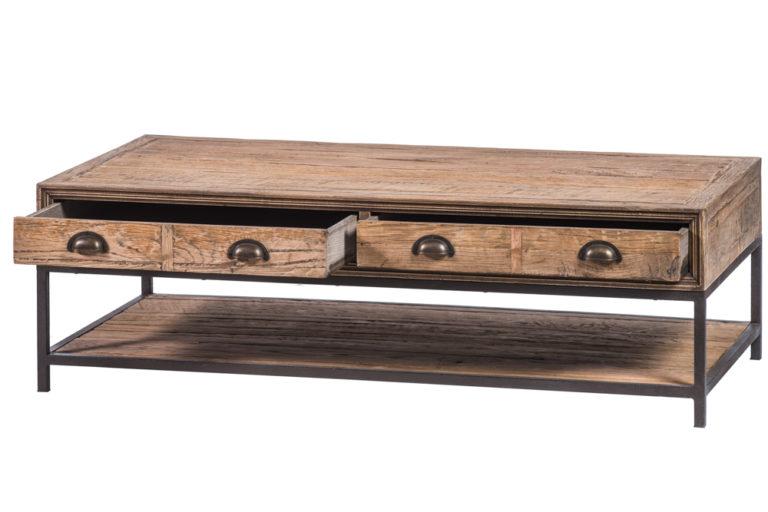 Salontafel - Landelijke meubels en verlichting - Sarah Mo