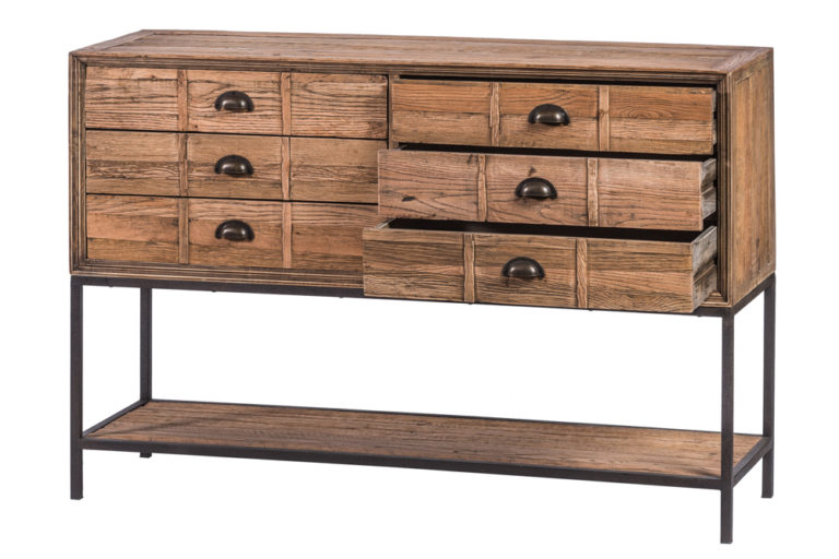 Tafel - Landelijke meubels en verlichting - Sarah Mo