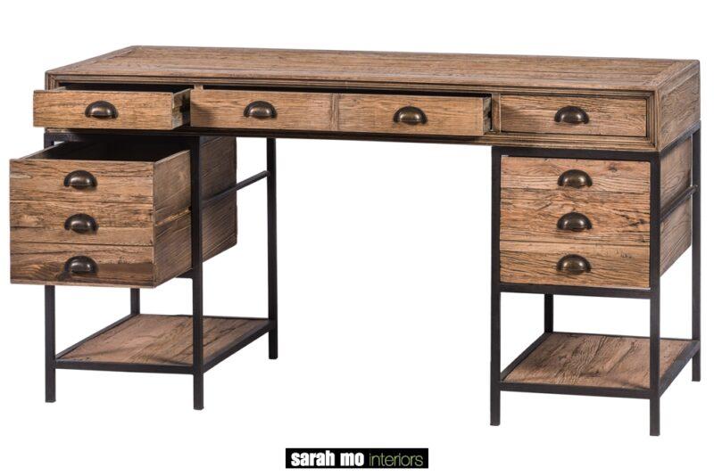 Bureau - Landelijke meubels en verlichting - Sarah Mo