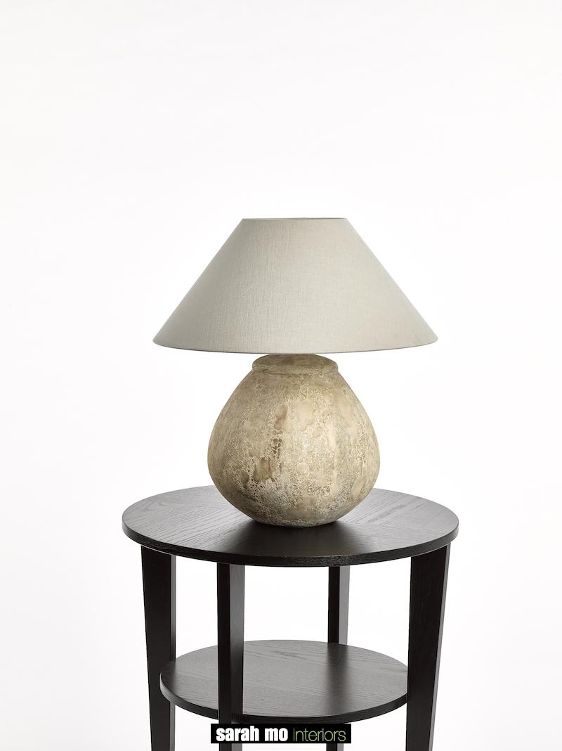 PALAU CREME - Tafel - Landelijke meubels en verlichting - Sarah Mo