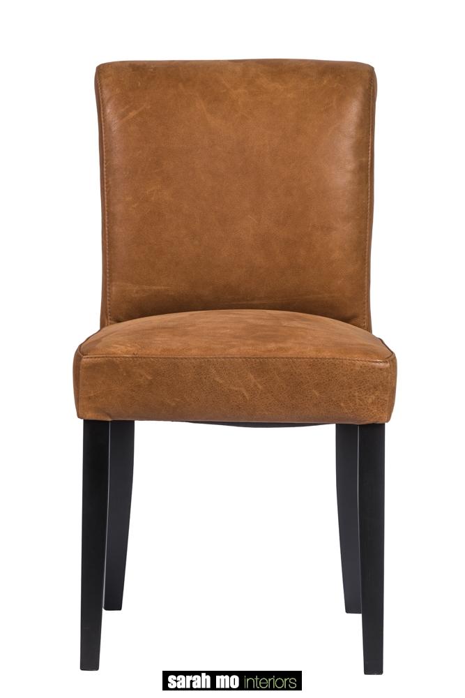 Eetstoel - Landelijke meubels en verlichting - Sarah Mo