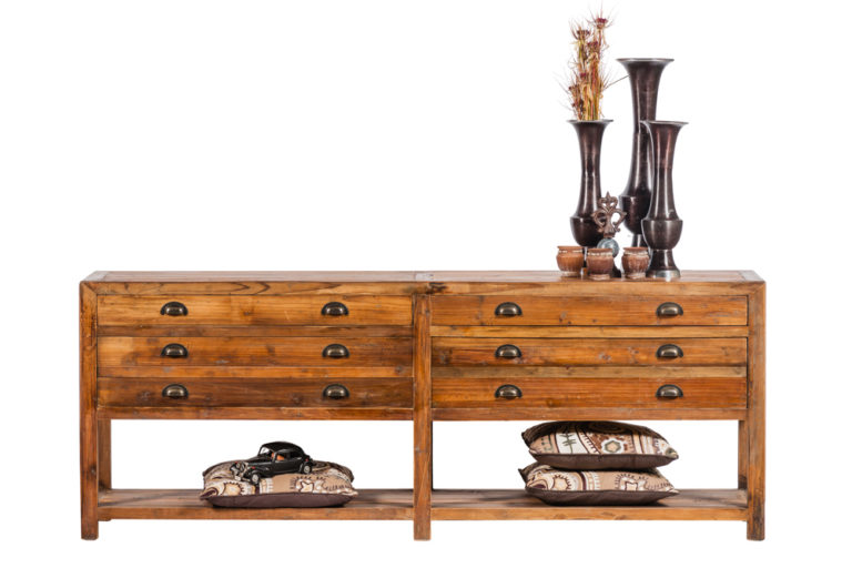 PE621 - Lade - Landelijke meubels en verlichting - Sarah Mo