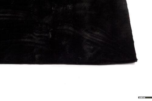 Fur'M - Zwart M