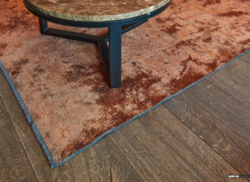 Tapijt - gooien tapijt